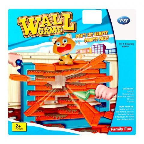 Style Toys Wall Game, 2969-1440
