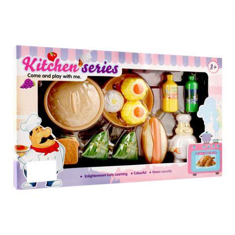 Style Toys Kitchen Set, 3283-2240