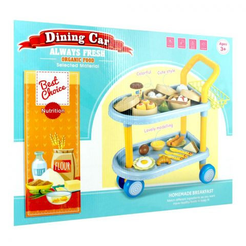 Style Toys Dining Car, 3450-0242