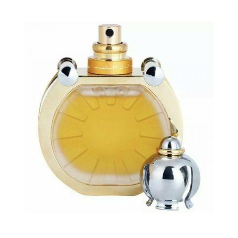 Ajmal Mukhallat Al Shams Eau De Parfum, Fragrance For Men & Women, 50ml