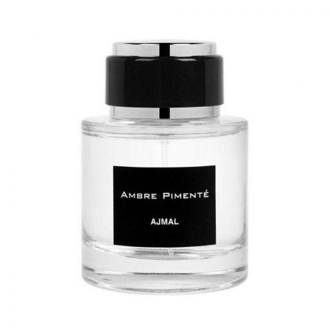 Ajmal Ambre Eau De Parfum, Fragrance For Men & Women, EDP 100ml