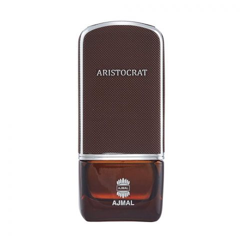 Ajmal Aristocrat Eau De Parfum, Fragrance For Men, 75ml