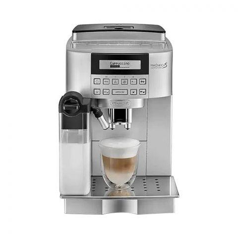 DeLonghi Magnifica Automatic Coffee Machine, ECAM22.360.S