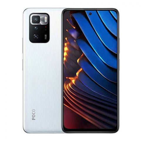 MI Poco X3 GT 8GB/256GB Smartphone, Cloud White