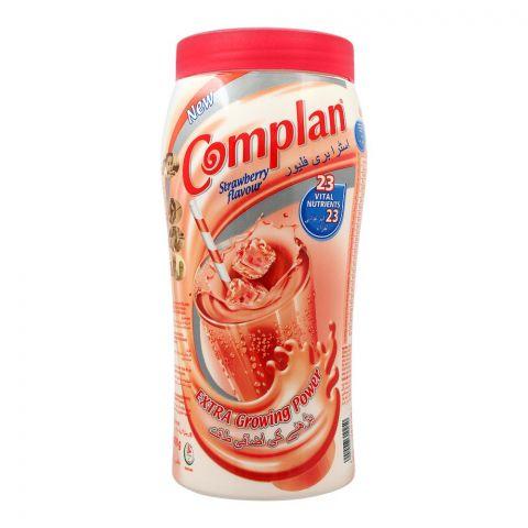 Complan Strawberry 400g Bottle
