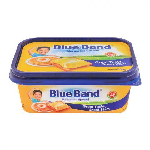 Margarine Margarine Spread Tub 250g