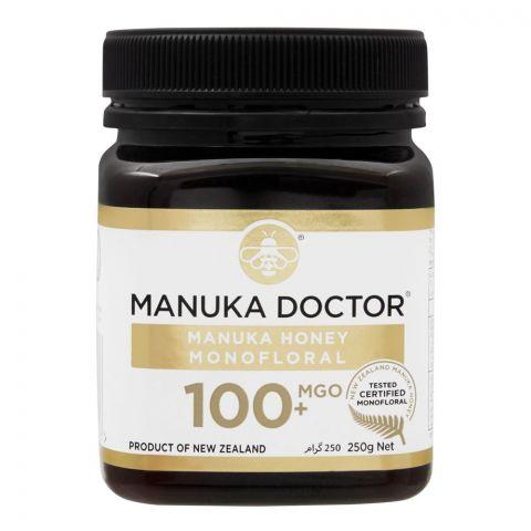 Manuka Honey MGO 100+ 250gm