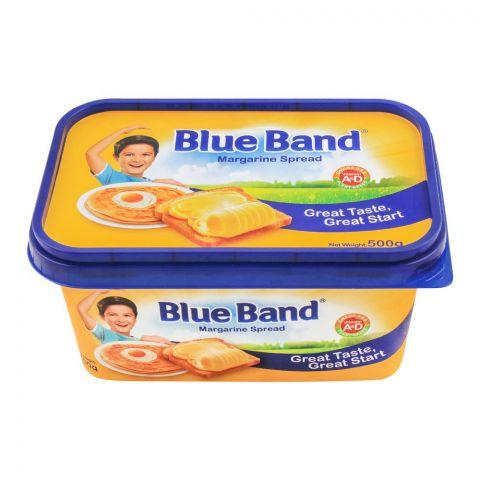 Margarine Margarine Spread Tub 500g