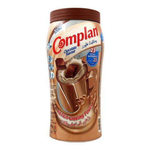 Complan Chocolate 400g Bottle