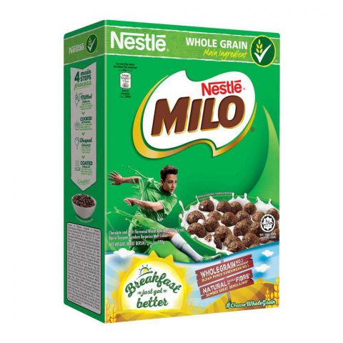 Milo Breakfast Cereal 170g