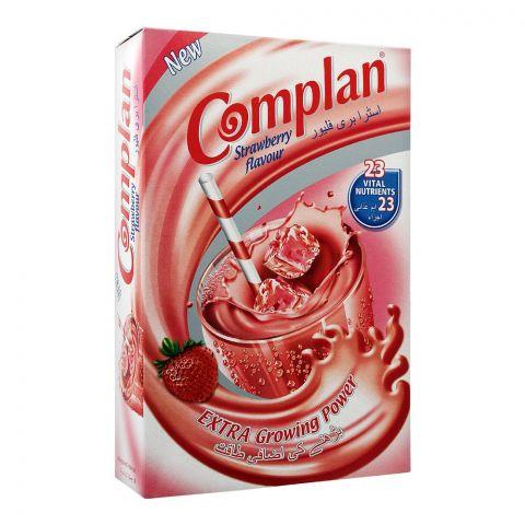 Complan Strawberry 200g Box