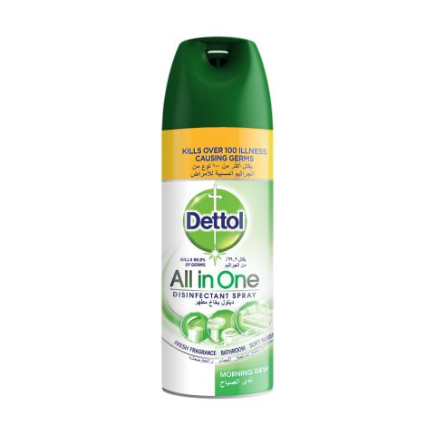 Dettol All in One Disinfectant Spray 450ml