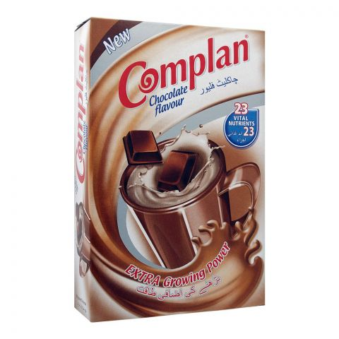 Complan Chocolate 200g