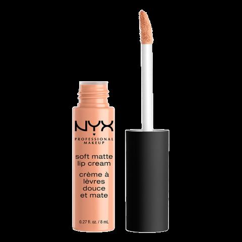 NYX Soft Matte Lip Cream, 16 Cairo