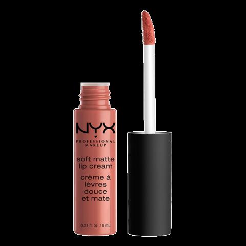 NYX Soft Matte Lip Cream, 19 Cannes
