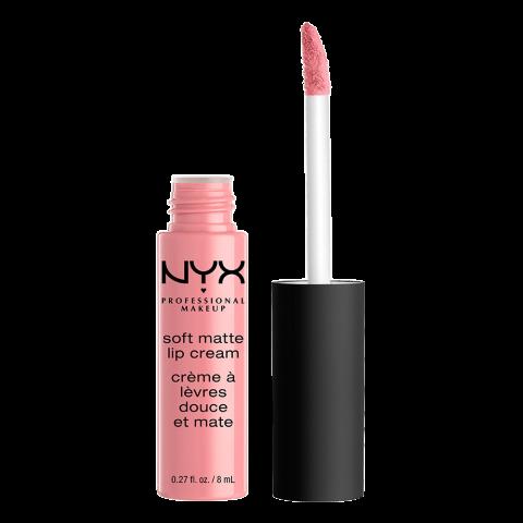 NYX Soft Matte Lip Cream, 03 Tokyo
