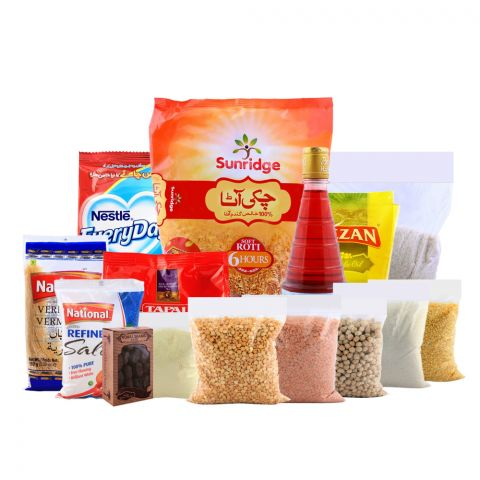 Naheed Ramadan Package 1
