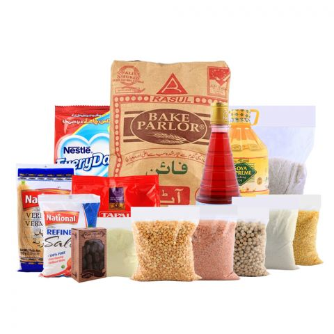 Naheed Ramadan Package 3