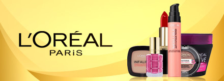 loreal pakistan discount and sale