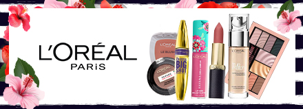 loreal discount and sale