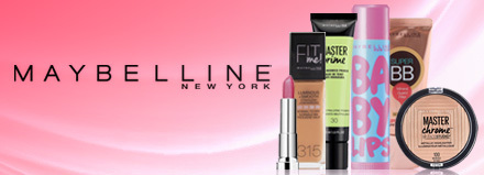 maybelline sale and discount