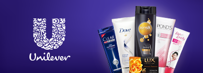 unilever bundle deals