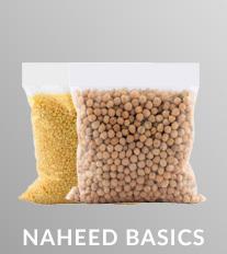 Naheed Basics