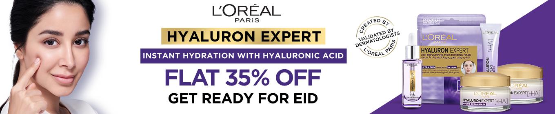 L'Oreal Paris, Skin Care