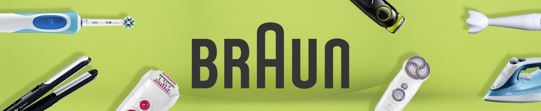 Braun Pakistan